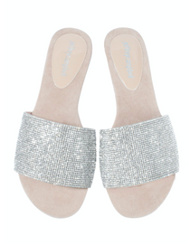 Jeffrey Campbell Sparque, Champagne