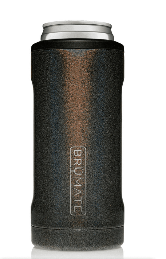 Hopsulator Slim, Glitter Charcoal