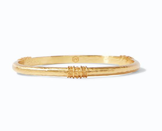 Catalina Bangle Gold, Medium