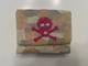 Box Bag, Ivory Multi
