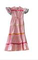 Baba Dress, Pink