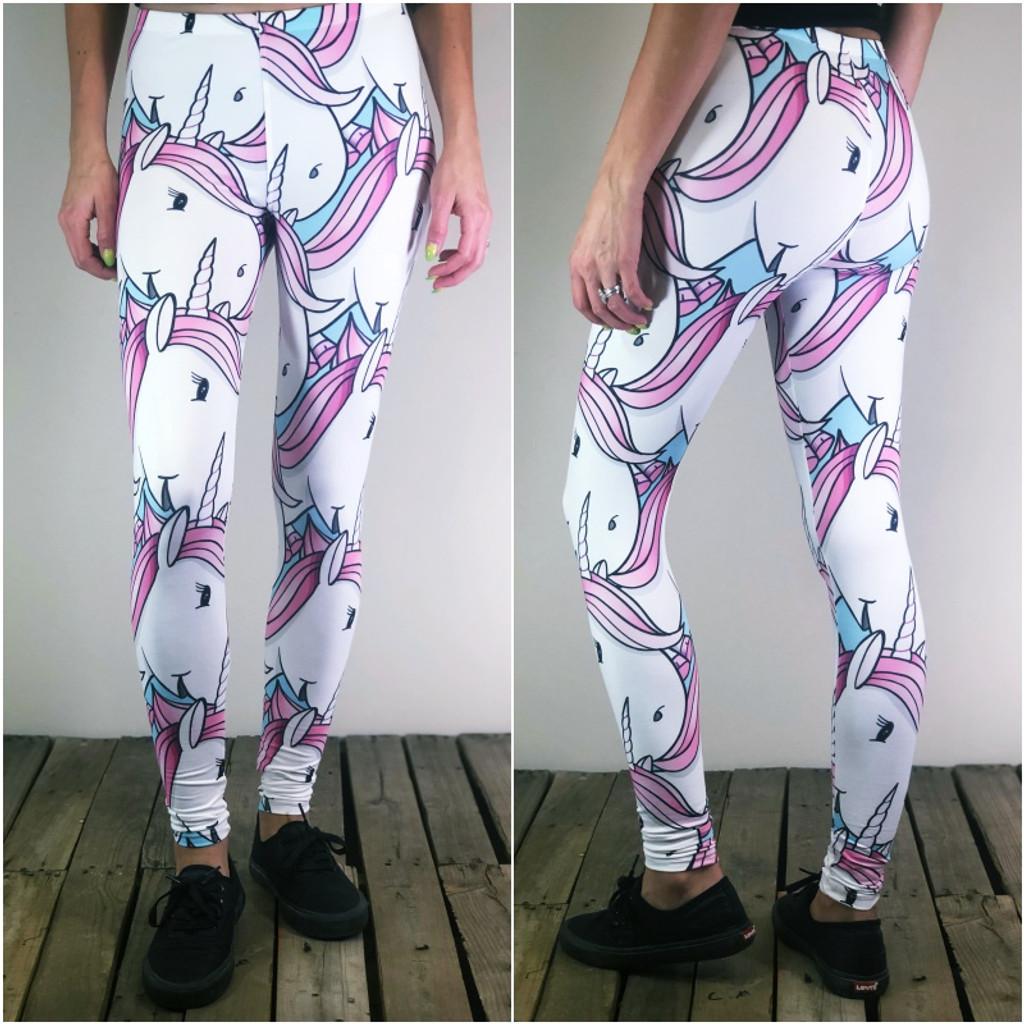 Sublimation- Let's Be Unicorns
