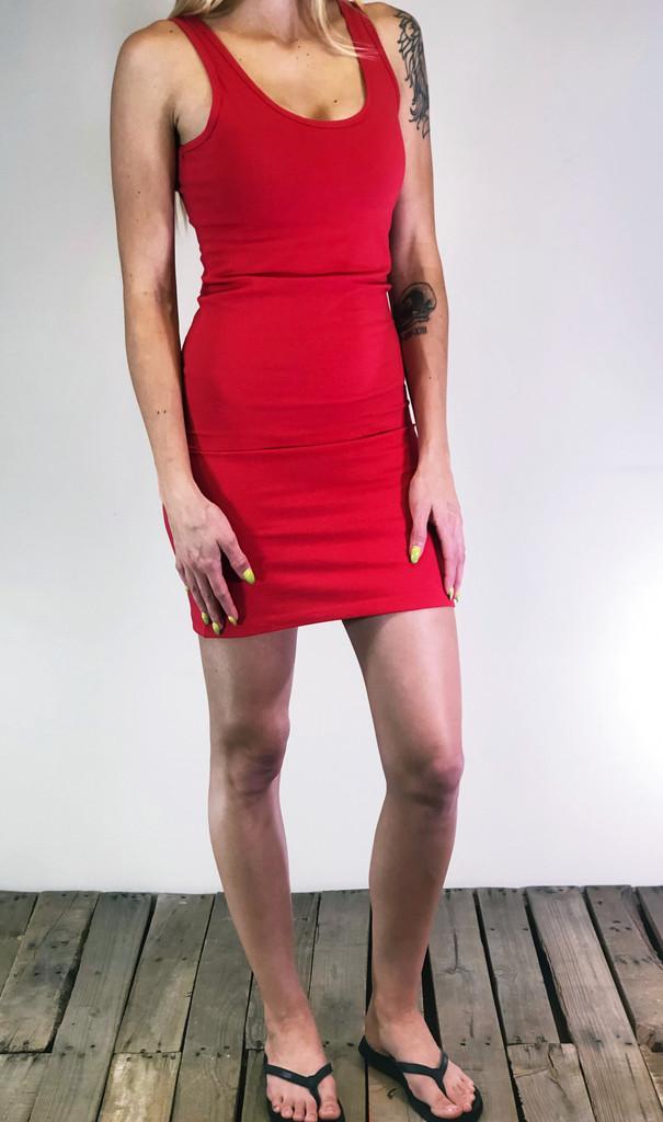 Body-Con Dress- Ruby