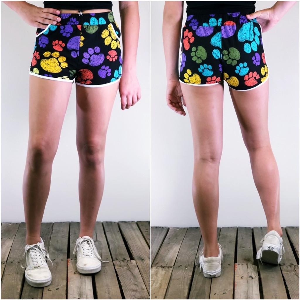Shorts- Best Buds