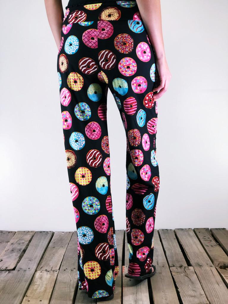 Pajama Pants - Glazed For Dayz