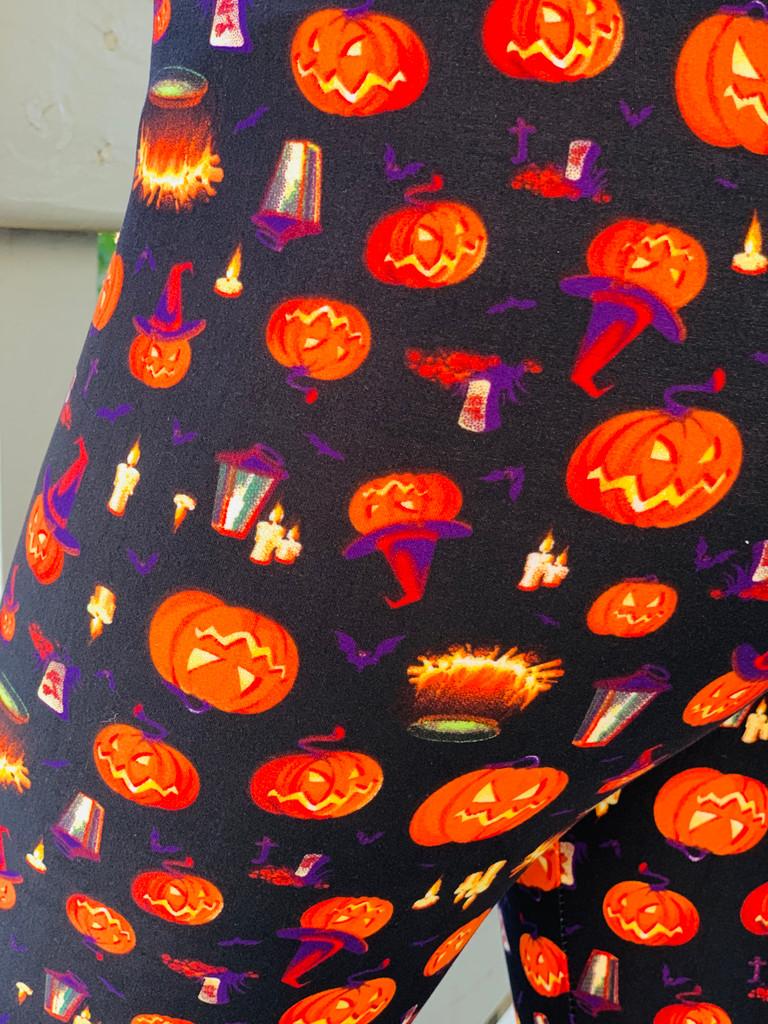 Plus Size- Spooky Season