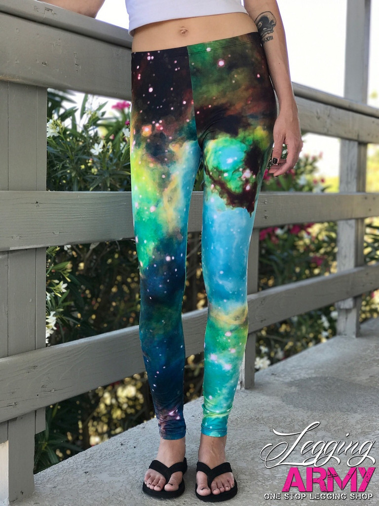 Sublimation- Out of this World