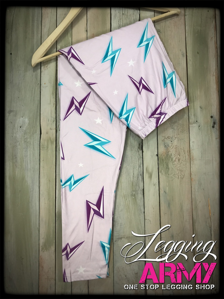 Plus Size Sublimation- Oh Zapp!
