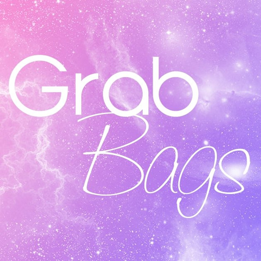 Damaged Grab Bags- Sublimation Plus Size