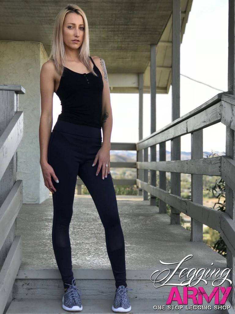 Activewear- Vigorous- Navy