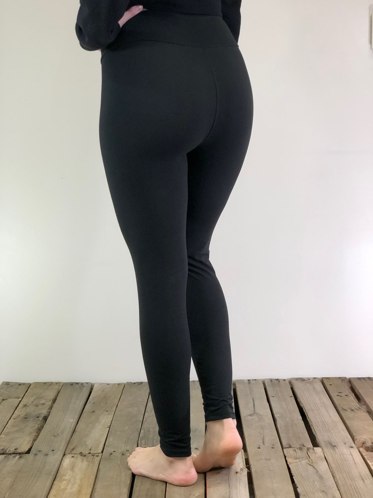 Solid Yoga Waistband: 3x5x(24-32)