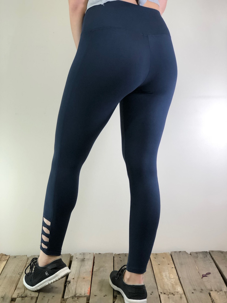 Activewear- Marvelous: Navy