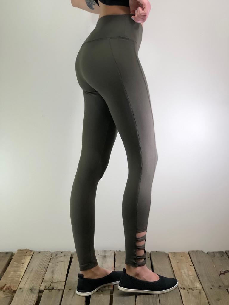 Activewear- Marvelous: Olive