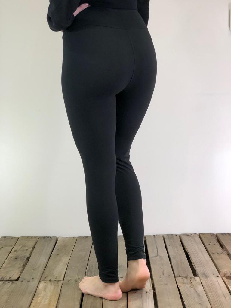 Solid Yoga Waistband: 3x5x(22-28)