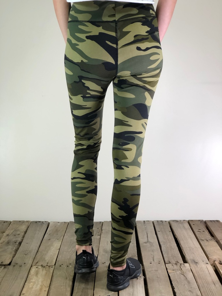 Activewear- OG Camo