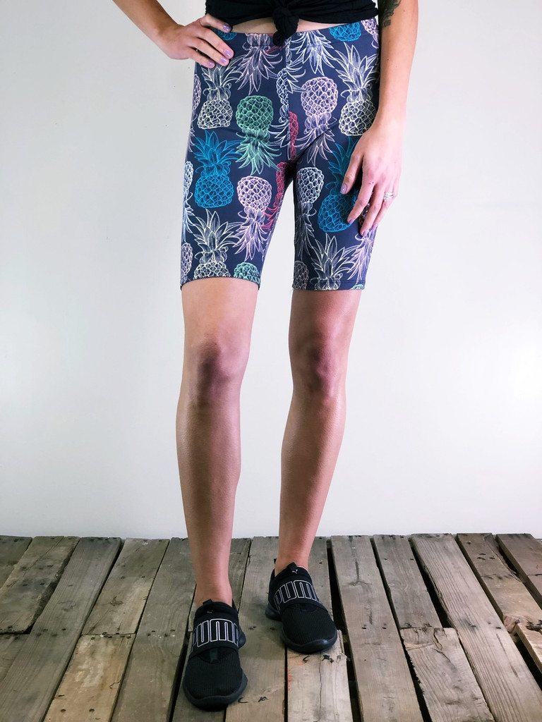 Bike Shorts- Sweet Summer