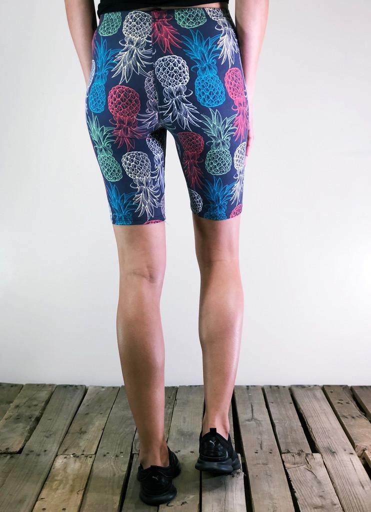 Bike Shorts- Sweet Summer