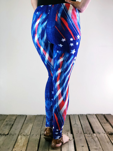 One Size- Captain America
