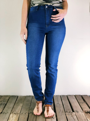 Premium Jegging- Quartz