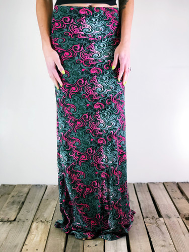 One Size Maxi- Serenity