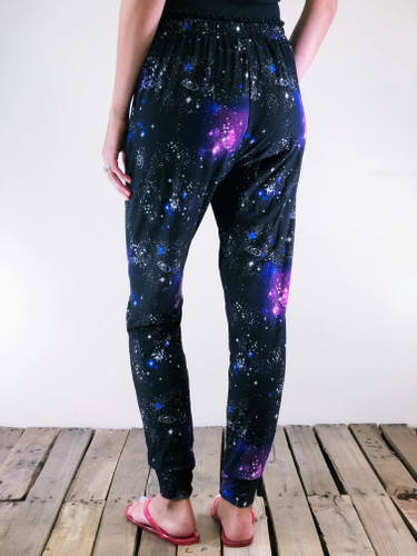 Jogger- Galactic Dreams