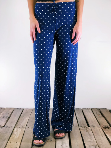 Pajama Pants - Pin Up