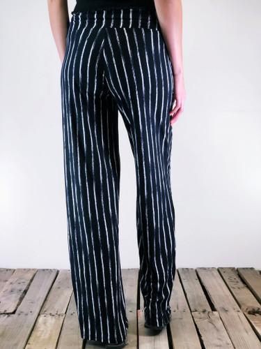 Pajama Pants - Jack Skellington