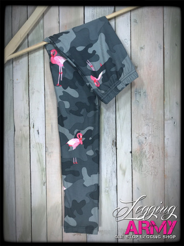 Kids- Armed And Flocked (GREY)