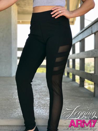Activewear- Buoyant