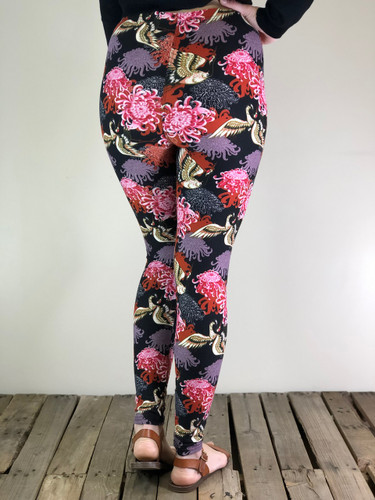 Plus Size- Mums The Word
