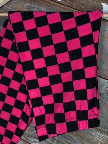 3XL/5XL (24-32)- Racin' For Pinks