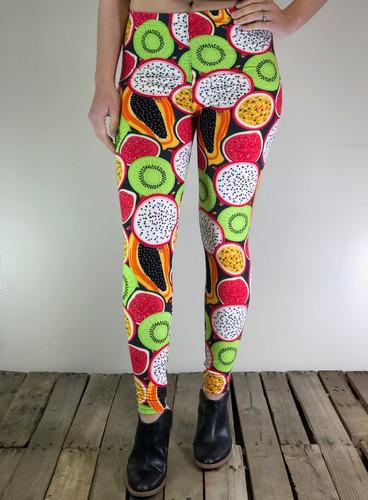 Plus Size- Fruit Ninja