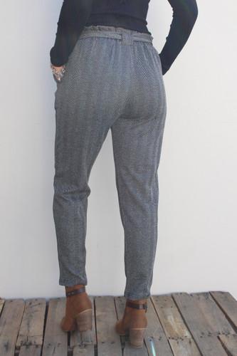 Business Pants- Fierce
