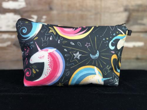 Makeup Bag- Unicorns