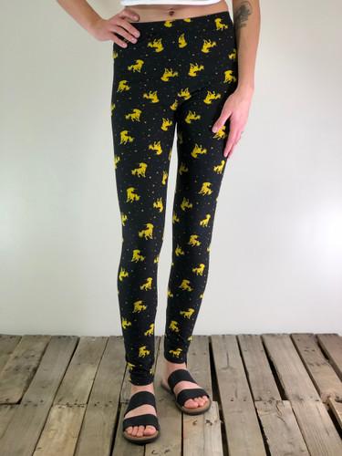 Plus Size- Sunshine And Unicorns