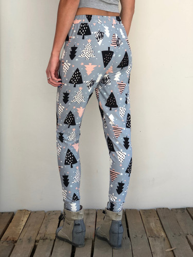 One Size Jogger- Lucys Tree