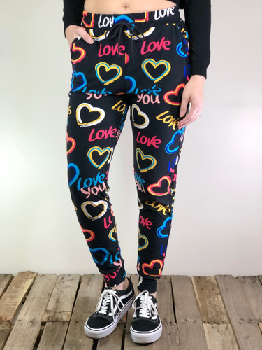 Jogger- All You Need Is Love