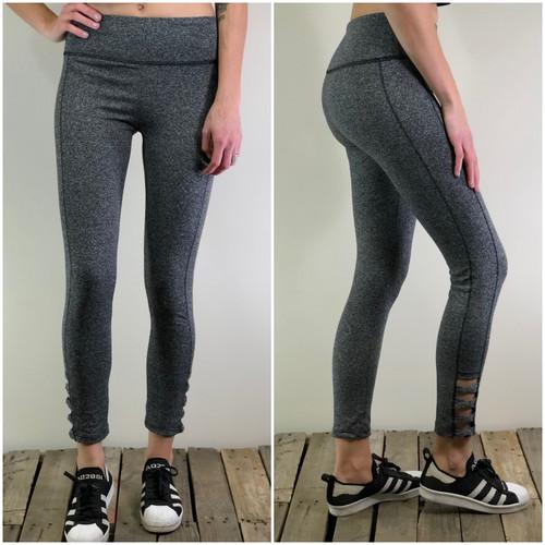 Activewear- Marvelous: Dark Grey