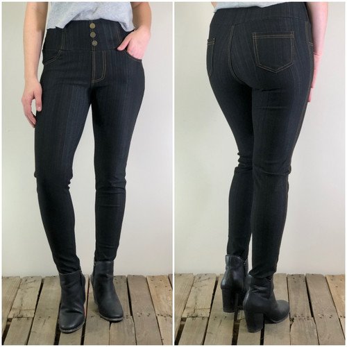 Stretchy Jeggings