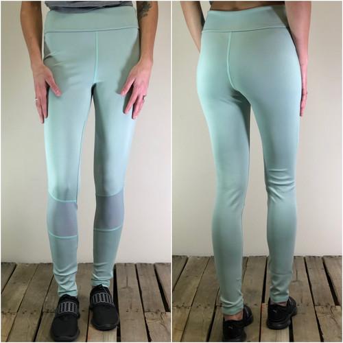 Activewear- Vigorous- Mint