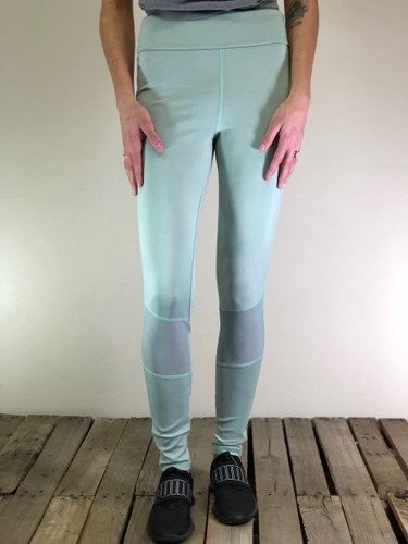 Activewear- Vigorous- Mint