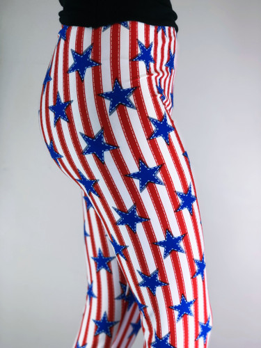 One Size- Betsy Ross