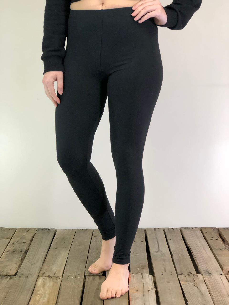 b69450d605648 Plus Size- Solid Colors - Legging Army