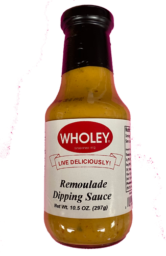 Wholey's Remoulade