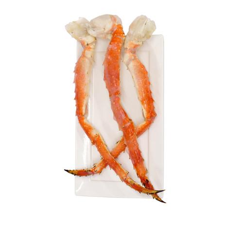 Alaskan  King Crab Legs Jumbo (1 Lb. Avg)