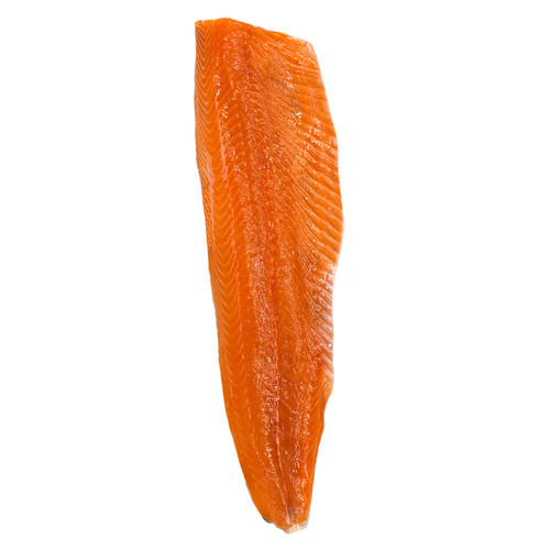 Canadian Salmon Fillet 1 Lb.