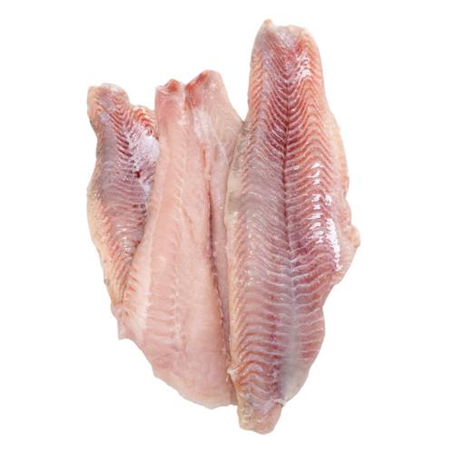 Cat Fish Fillets 1 Lb.