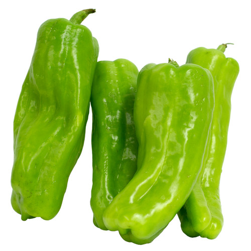 Cubanelle Peppers 1 Lb.