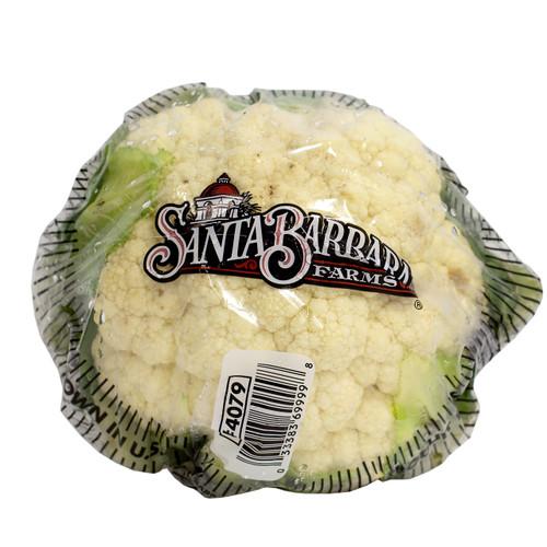 Cauliflower One Head