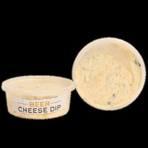 Beer Cheese Dip (1/2 Lb.)